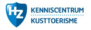 Logo HZ Kenniscentrum Kusttoerisme