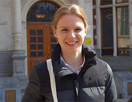 Lieke Marijnen: Face-to-face interactie in blended cursussen