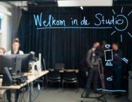 TLL studio weer open