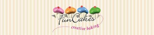FunCakes.nl --- Creative baking