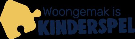 Woongemak is KINDERSPEL