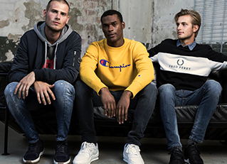 Lichte Spijkerbroek Heren : Jeans voor heren kopen topmerken als ck chasin tommy score