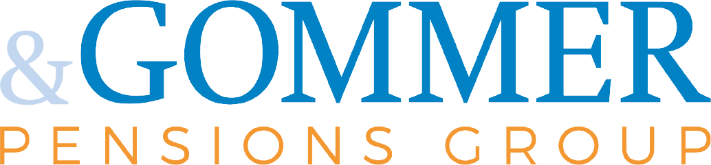 Logo &Gommer Pensions Group