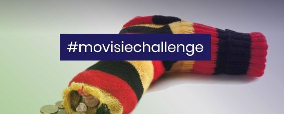 #movisiechallenge