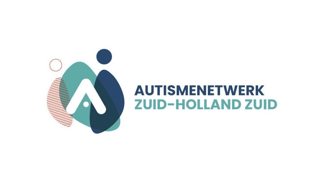 Logo Autismenetwerk Zuid-Holland Zuid