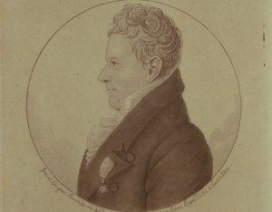 Portret Hultman