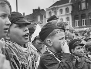 © Rees Diepen| Brabant-Collectie, Tilburg University