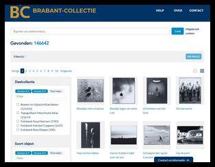 © Nard Vogels | Brabant-Collectie, Tilburg University