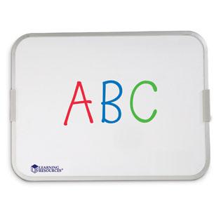 Professioneel leerling whiteboard (set van 10)