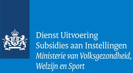 Dienst Uitvoering Subsidies aan Instellingen