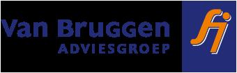 Logo Van Bruggen Adviesgroep