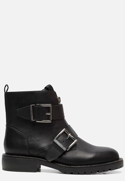 BEST DEAL DAMES → Ann Rocks Boots