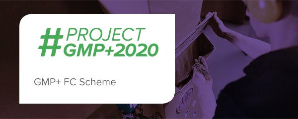 Scheme updates GMP+ FC Scheme