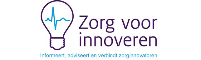 Zorg voor innoveren