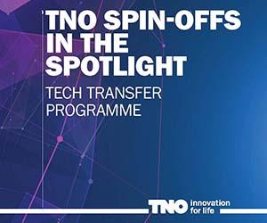 TNO spin-offs in the spotlight