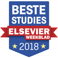 2nd BEST UNIVERSITY of Applied Sciences 2018