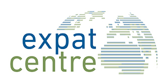 Expat Centre header